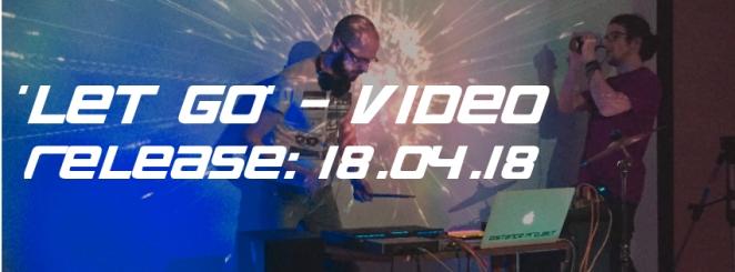 header let go video